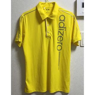 アディダス(adidas)のポロシャツ ゴルフ アディゼロ  テーラーメイド(ウエア)
