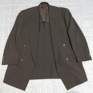 ビームス(BEAMS)の【美品】ビームス RING JACKET スーツ ネイビー 46 ダブル(セットアップ)