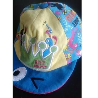 ビッツ(Bit'z)のbitz ビッツ キャップ 帽子(帽子)