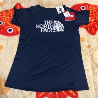 THE NORTH FACE - 新品☆ノースフェイス スポーツTシャツ
