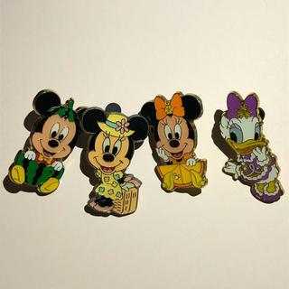 ディズニー(Disney)のディズニー ピンバッチ(その他)