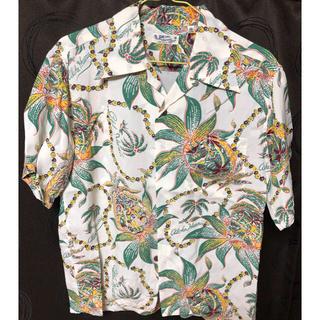 サンサーフ(Sun Surf)のSUN SURF サンサーフ アロハシャツ(シャツ/ブラウス(半袖/袖なし))