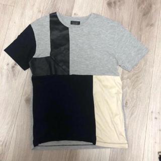 ザラ(ZARA)のザラ メンズ 半袖(Tシャツ/カットソー(半袖/袖なし))
