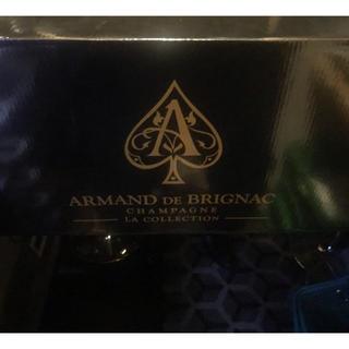 アルマンドバジ(Armand Basi)のアルマンド(シャンパン/スパークリングワイン)