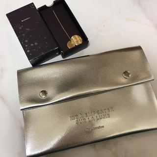 アクセサライズ(Accessorize)のMy little box ポーチ・ネックレス セット(ポーチ)