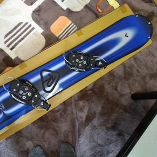 ロシニョール(ROSSIGNOL)のROSSIGNOLスノーボード日本未発売品(ボード)