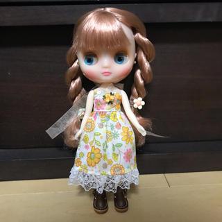 ミディ サマーワンピ(人形)