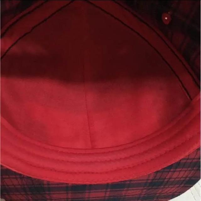 GU(ジーユー)のGU ベースボールキャップ レディースの帽子(キャップ)の商品写真
