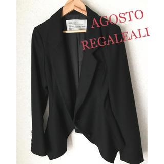 アゴストショップ(AGOSTO SHOP)のREGALEALI☆AGOSTO SHOP ジャケット(テーラードジャケット)