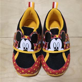 ディズニー(Disney)のミッキースニーカー(スニーカー)