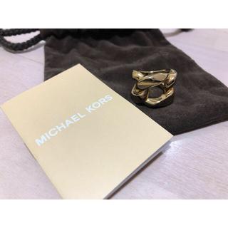 マイケルコース(Michael Kors)のマイケルコース ✔ リング(リング(指輪))