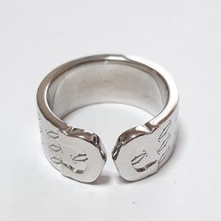 カルティエ(Cartier)のカルティエK18限定リング(リング(指輪))