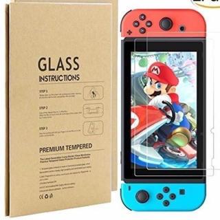 【最安値】NintendoSwith  ガラスフィルム 超薄型