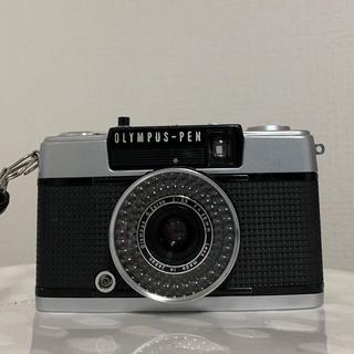 オリンパス(OLYMPUS)の【凛堂カメラ様専用】OLYMPUS pen ee3(フィルムカメラ)