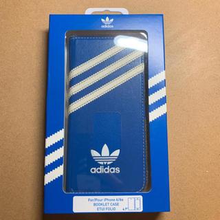 アディダス(adidas)のadidas iphone6s case(iPhoneケース)
