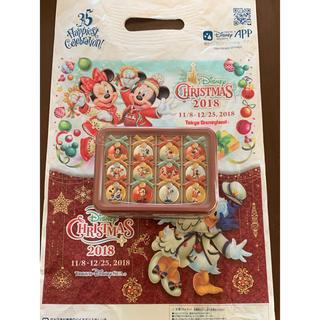 ディズニー(Disney)のディズニー クリスマス 2018 クッキー(菓子/デザート)