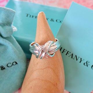 ティファニー(Tiffany & Co.)のティファニー リング 10号(リング(指輪))
