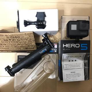 GoPro - GoPro hero5 ビックカメラ購入