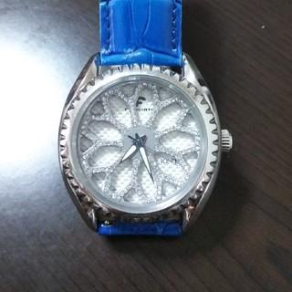アイスウォッチ(ice watch)のフォージアート&アイステックのコラボ時計(腕時計(アナログ))
