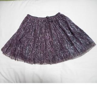ザラ(ZARA)の【新品未使用】スカート zara girls 152 150センチ キッズ(スカート)