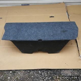 ダイハツ(ダイハツ)のタント L350S 車載工具 工具BOX タイヤパンク修理キット 純正(メンテナンス用品)
