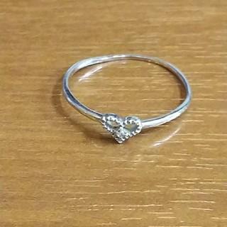 K10&ダイヤモンドリング(リング(指輪))