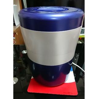 パリパリキューブライト 生ごみ処理機(生ごみ処理機)
