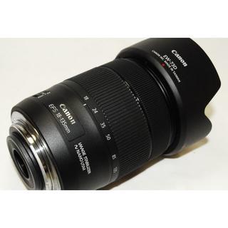 キヤノン(Canon)のほぼ新品!EF-S 18-135mm IS USM/2018年12月22日購入品(デジタル一眼)