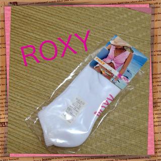 ロキシー(Roxy)の✧ソックス✧(ソックス)