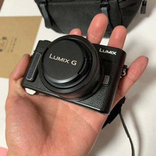 Panasonic - LUMIX GF10 Panasonic デジタルカメラ
