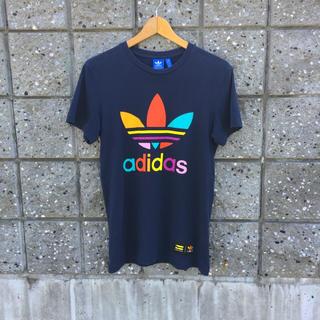 アディダス(adidas)のadidas  ×  PHARRELL WILLAMS(Tシャツ/カットソー(半袖/袖なし))