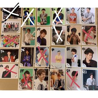 カンジャニエイト(関ジャニ∞)の関ジャニ 公式写真 69-129(アイドルグッズ)