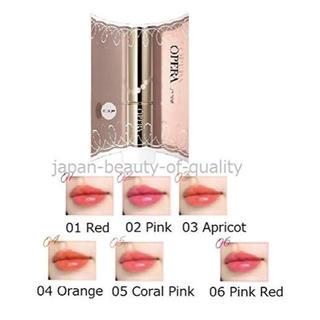 オペラ(OPERA)のOpera lip oil (リップグロス)