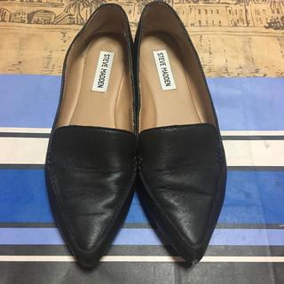 3ce5a85ce90 スティーブマデン(Steve Madden)のとももも様専用(ローファー 革靴