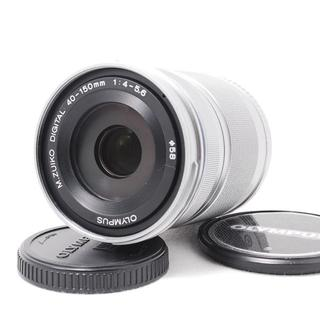 オリンパス(OLYMPUS)の❤️OLYMPUS人気望遠レンズ❤️オリンパス 40-150mm(レンズ(ズーム))
