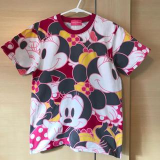 Disney - ミニーちゃんTシャツ