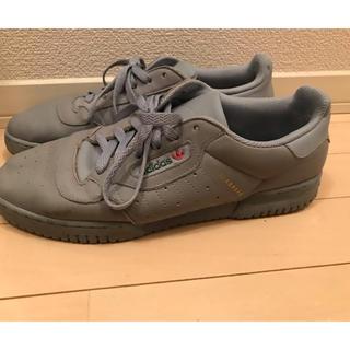アディダス(adidas)のYEEZY POWERPHASE(スニーカー)