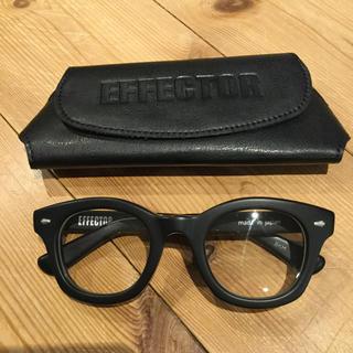エフェクター(EFFECTOR)のeffector エフェクター メガネ サングラス ブルースドライバー(サングラス/メガネ)