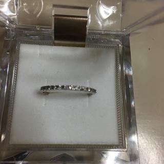 K10 0.1ct(リング(指輪))