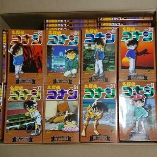 ショウガクカン(小学館)の名探偵コナン 1巻~90巻セット(少年漫画)