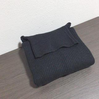 ジーユー(GU)の【試着のみ】GUタートルネックセーター(ニット/セーター)