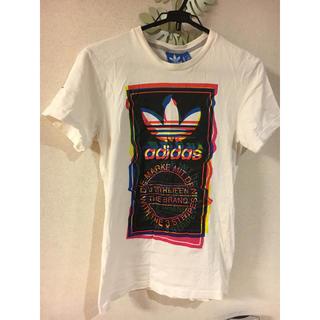 アディダス(adidas)のadidas オリジナルスTシャツ M(Tシャツ/カットソー(半袖/袖なし))