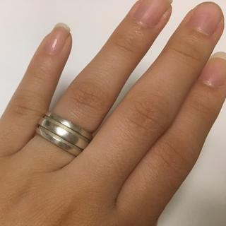 ティファニー(Tiffany & Co.)のTiffany & Co. シルバーリング(リング(指輪))