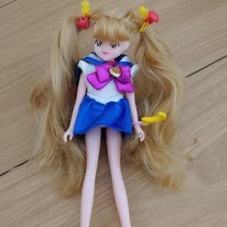 セーラームーン - セーラームーン 人形