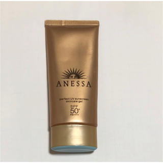 アネッサ(ANESSA)のアネッサ 日焼け止め パーフェクトUV(日焼け止め/サンオイル)