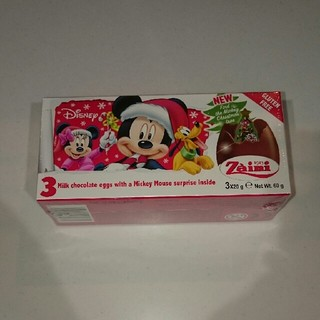 ディズニー(Disney)のクリスマス ミッキー(菓子/デザート)
