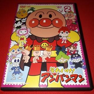 アンパンマン - それいけ!アンパンマン '07  2     DVD
