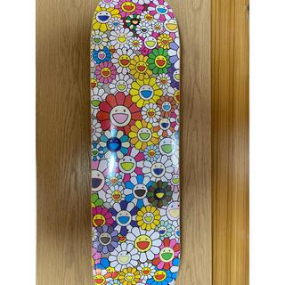 kaikaikiki 村上隆 skateboard deck(スケートボード)
