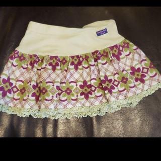 アナスイミニ(ANNA SUI mini)のANNA SUI mini スカート (スカート)