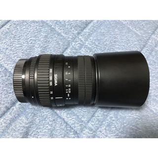 シグマ(SIGMA)のシグマ 55-200mm F4-5.6 DC デジタル専用 ペンタックス用(レンズ(ズーム))